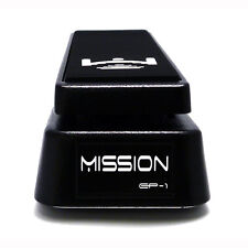Mission Engineering EP1 Expression Pedal for Boss FV500 Roland EV-5 Black