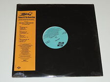 """KRS-ONE return of the boom bap Lp 12""""x2 DOUBLE RECORD SET PROMO KRS1 SEALED"""