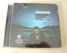 CD NOVASTAR - ANOTHER LONELY SOUL - VIRGIN/EMI 2005