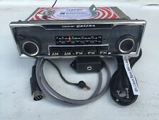 mercedes Porsche classic Becker europa ipod car radio