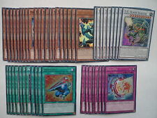 T.G. Deck * Ready To Play * Yu-gi-oh