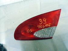 Toyota Avensis MK1 Tailgate Rear Light OS Driver Side