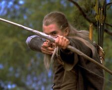Bloom, Orlando [Lord of the Rings] (15474) 8x10 Photo