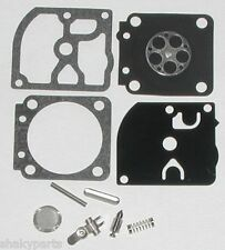 Original Zama RB-129 Carburetor Rebuild Kit Fits Carburetor C1M-W26