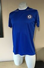 Licenced Chelsea FC England London shirt jersey soccer football Size Small