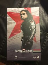 hot toys winter soldier mms241