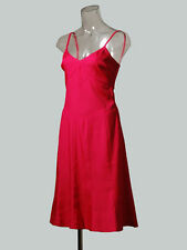 New  Blumarine Pink Dress Size S