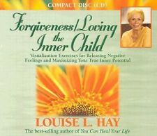 Forgiveness/Loving the Inner Child by Louise L. Hay (2004, CD, Unabridged)