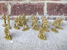 Airfix WWII British Infantry D-Day 1/32 54MM Toy Soldiers Playset