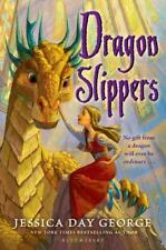 Dragon Slippers-ExLibrary