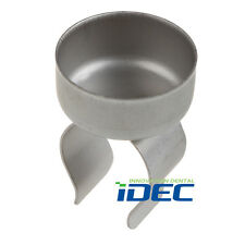 Dental Lab Handy Finger Bowl Cup Mixing Resin Cement Powder Mixing bowl 1PC