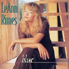 Blue by LeAnn Rimes (Cassette, Jul-1996, Curb) Brand New, Factory Sealed