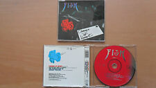 Fish/Change of heart 3-Track Maxi d. Ex- Marillion Sängers DDICK27CD 1997/MCD
