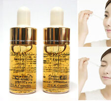 [Bergamo] Gold Caviar Wrinkle Care Repair Ampoule 13ml * 2EA / Korean Cosmetics