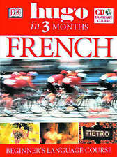 French Beginner's CD Language Course by Hugo  NEW RRP £25