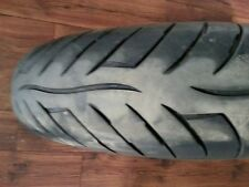 160/80-15 Avon RoadRider Rear motorcycle tire wheel Harley 160 80 15