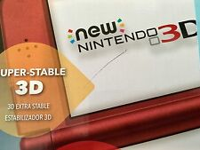 Nintendo New 3DS XL Red Brand New Light Box Damage Free Ship