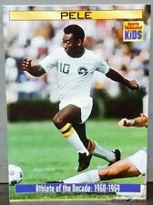 Pele Sports Illustrated for Kids card #868