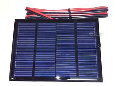 12V 100 MA (1.5 -110 W )Watt Solar Panel for Grid Tie Inverter