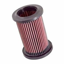 K&N Replacement Air Filter - DU-1006 - Performance Panel - Genuine Part