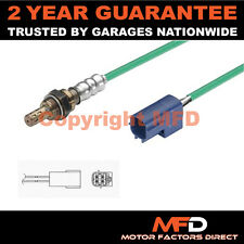FOR NISSAN 350 Z 3.5 V6 2003-2006 4 WIRE REAR RIGHT LAMBDA OXYGEN SENSOR EXHAUST