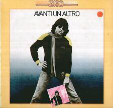 """GIORGIO ZITO & DIESEL """" AVANTI UN ALTRO """" LP NUOVO (LUPUS RICORDI) 1981"""