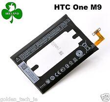 For HTC One M9 HTC M9 Battery BOPGE100 Genuine Capacity 2840mAh