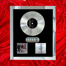 RED HOT CHILI PEPPERS THE GETAWAY MULTI (GOLD) CD PLATINUM DISC FREE SHIP TO UK