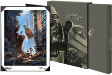 FALLOUT 4 - The Art of Fallout 4 Limited Edition Hard Cover Book (Dark Horse)