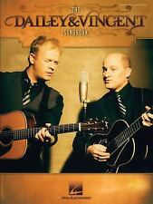 The Dailey & Vincent Songbook arranged for piano, vocal, and guitar Hal Leonard