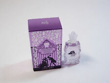 Anna Sui Forbidden Affair eau de toilette 0.14oz / 4ml mini boxed