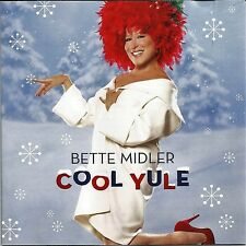 Cool Yule by Bette Midler Holiday Party Music with Johnny Mathis 2006