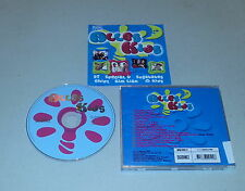 CD Sampler Alles Kids 20.Tracks 2004 3T Sugababes Aventura Chipz ...