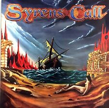 Syrens Call ‎CD Fantasea - France (EX+/EX+)