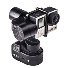 Zhiyun Z1-Rider M WG Wearable 3 Axis Brussless Gimbal Stablizer for Gopro 3 3+ 4