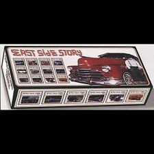 East Side Story, Vol. 1-12 [Box, Limited] (CD...Discs Set) EASTSIDE