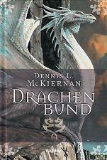 *- DRACHENBUND - Dennis L Mc KIERNAN  HC (2010)