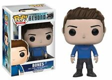 Funko Pop Movies Star Trek Beyond: Bones Vinyl Action Figure Collectible Toy 349