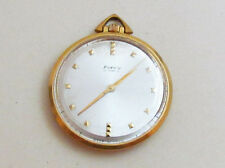 RAKETA SAMSON USSR vintage mechanical POCKET watch