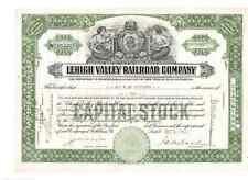 Lehigh Valley Railroad Company  1947