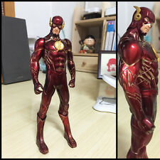 New DC Comic The Flash G2 Figure Figurine Toy 16cm No Box