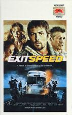 Exit Speed.