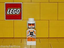 Lego Star Wars Hoth Rebel Pilot  Microfigure Split From Set 3866 NEW