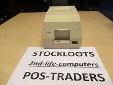 Epson TM-U210B POS Receipt / Bon / Ticket Printer + PSU matrix