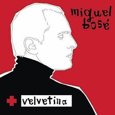 BOSE,MIGUEL-VELVETINA CD NEW