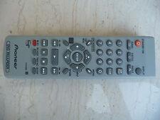 PIONEER DVD RECORDER REMOTE CONTROL VXX2981 DVR-231 231AV 233 -S DVDR
