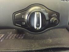 AUDI A4 B8 A5 8T HEADLIGHT FOG LIGHT CONTROL SWITCH 8K0941531AL 8K0 941 531 AL