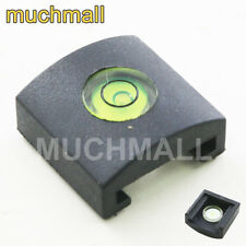 Hot Shoe Bubble Spirit Level Cover Protector Cover Cap for Sony A33 A55 A77 A900