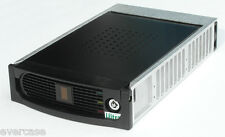 Mobile rack, Removable HDD caddy. 68Pin Wide SCSI. Black. Aluminium. SI-133U3