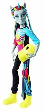 Monster High Freaky Fusion Neighthan Rot Doll, New, Free Shipping